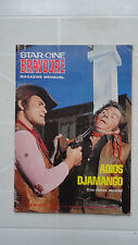 STAR-CINE BRAVOURE FIONA KENT 1972 ROMAN PHOTO WESTERN
