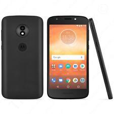 Unlocked Motorola - Moto E5 Play Cell Phone | 16GB (Black) XT1921