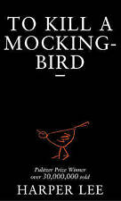 To Kill A Mockingbird, Lee, Harper, Very Good Book