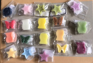 Scentsy Sample Packs  (Large Wax Melts)