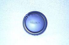 Minolta LR-1000 Rear Lens Cap for Minolta Maxxum and Sony Alfa Cameras (L-36)