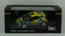 Ixo Ford Fiesta RS WRC  P-G Andersson / E. Axelsson Rally Finland RAM552 - New