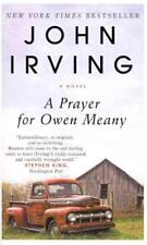 A PRAYER FOR OWEN MEANY - IRVING, JOHN - NEW PAPERBACK BOOK