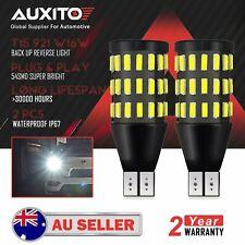 2X AUXITO T15 921 W16W 54SMD LED Light Reverse Light Bulb Globes Super Bright DD