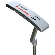 "*Brand New* Tour Edge Backdraft GT-1 35"" golf putter - steel w/cover- heel shaft"
