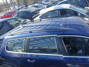 VW Passat Blue ESTATE LD5Q 1.9D 05-11 *BREAKING Roof Rails Bars