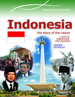 INDONESIA: THE STORY OF THE NATION - BOOK  9780864271433
