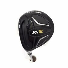 Taylormade M2 15° 3 Wood – Gents – Left Hand  – Stiff flex (New)