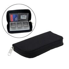 22 Speicherkarten Mini Case Tasche Schutzbox Memory Card Etui Schutz Hülle SD/CF