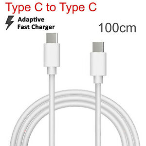 PD Charger USB Type C Cable for Apple iPad Pro 11 12.9 10.2 Air 10.9 2020 2021