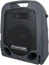 Peavey ESCORT 5000 500w Portable PA DJ Powered Speaker System ESCORT5000
