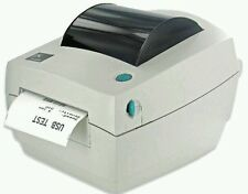 Zebra LP 2844 Etikettendrucker Thermodrucker LP2844 Thermodirekt Label Printer