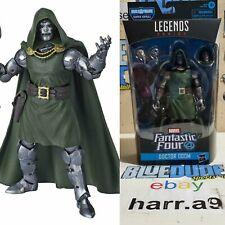 Marvel Legends Dr. Doom Super Skrull BAF  Figure New Fantastic 4 Four