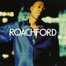 Roachford: The Very Best Of CD (Greatest Hits)