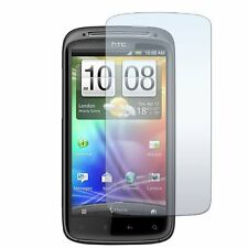 3-pack Crystal Clear Screen Protector for HTC Sensation 4G