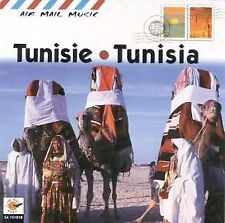 FREE US SHIP. on ANY 3+ CDs! NEW CD Various Artists: Air Mail Music: Tunisie Tun