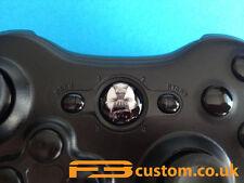CUSTOM XBOX 360 * BATMANS minifig * Pulsante Guida f3custom