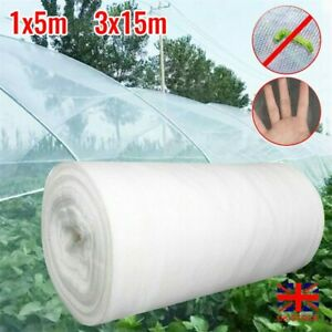 Garden Protective Netting For Protecting Vegetation Perfectly Crops Plant 1mm