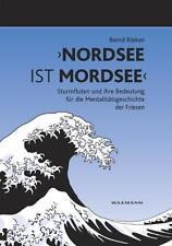 """""""Nordsee ist Mordsee"""" von Bernd Rieken"""