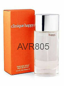Clinique Happy Perfume Parfum Spray 100ml for Women