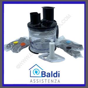 ACCESSORIO ORIGINALE ROBOT ALL IN ONE X MINIPIMER BRAUN MULTIQUICK 9 4200 HB701