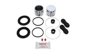 for DAIHATSU FOURTRAK Rocky 93-98 FRONT Brake Caliper Repair Kit Pistons RKP429