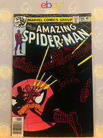 Amazing Spider-Man #188 (8.5) VF+ 2nd Jigsaw Appearance 1979 Bronze Age