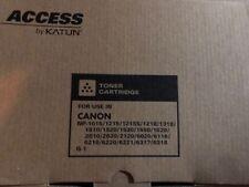 Toner Canon Exv-33 BK Nero 14.6k Rigenerato #5635
