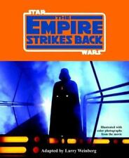 NEW - The Empire Strikes Back (Step-up Movie Adventures)