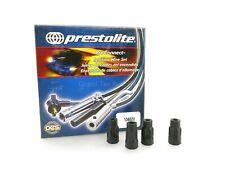 NEW Prestolite Spark Plug Coil Boot Set of 4 134020 Chrysler Dodge Jeep 2007-14