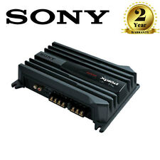 Sony XM-N502 2 Channel Sony XPLOD 500 Watts Class AB Car Amplifier
