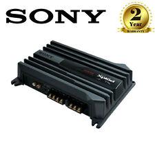 Sony XM-N502 2 canaux Sony XPLOD 500 W classe AB voiture amplificateur
