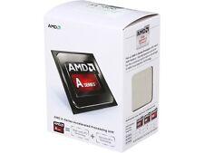 AMD A4-7300 Richland Dual-Core 4.0 GHz Socket FM2 65W Desktop Processor AD7300OK