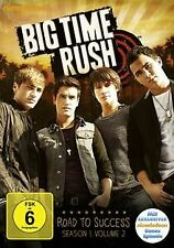Big Time Rush - Season 1, Volume 2 [2 DVDs] von Savage St... | DVD | Zustand gut