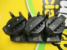 HOLDEN COMMODORE VS VT VX VY WH VU V6 3.8L ECOTEC COIL PACKS WITH DFI MODULE