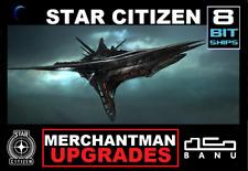 Star Citizen - Banu Merchantman Upgrade CCU