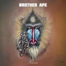 BROTHER APE - KARMA 2017 SEALED DIGIPAK MELODIC PROG / FUSION