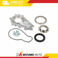 Oil Pump Fit 91-95 Toyota Previa 2.4L DOHC 2TZFE