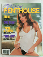Girls of Penthouse - 2003 May/June