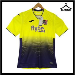 Exeter City Football Shirt Joma XL Away Soccer Jersey The Grecians 2019 2020 D84