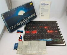 1978 Close Encounters of the Third Kind Complete in Good Cond Free Shipping