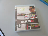 Nascar 08 - 2008 Spiel PS3 - PLAYSTATION 3 Pal