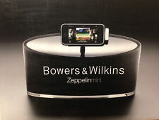 Bowers Wilkins Zeppelin Mini Speaker FP29059