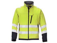 Abrigos y chaquetas de hombre amarillo talla M