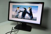 "Dell E2213H Wide LED Monitor 22"" VGA DVI Full HD 1080p E2213Hb 320-9607 V8JY2"