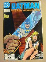 Batman #414 DC Comics