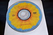 Divine Secrets of the Ya-Ya Sisterhood (DVD, 2002, Widescreen)Disc Only