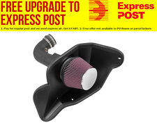 K&N 63 Series Air-Charger Air Intake Kit Suit 2015-2016 Ford Mustang GT 5.0L V8