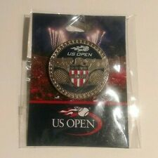 New in Package Us Open 2016 Usta (Tennis) Official Lapel Pin