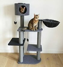Rosewood  Catwalk Collection TRIPLE TOWER Scratcher - NQP